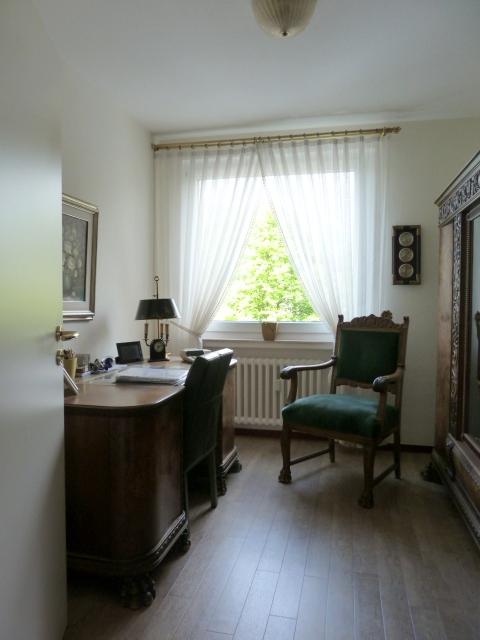 Büro 2 (Gästezimmer)